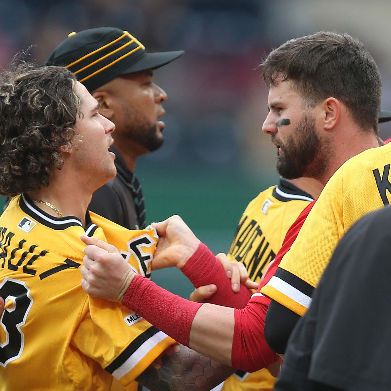 Pittsburgh Pirates pitcher Chris Archer drops appeal for role in brawl with Cincinnati Reds