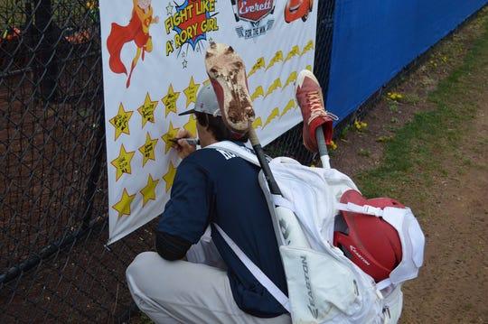 Autism Awareness Baseball Challenge