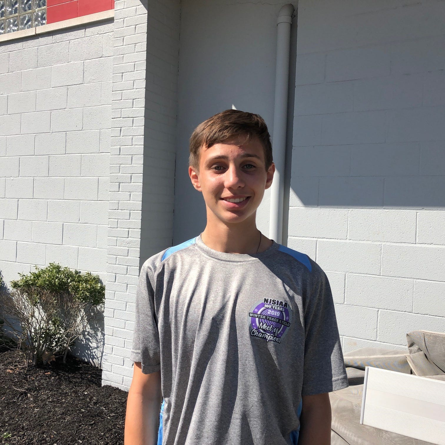 NJ Track: Langon's decision to leave lacrosse paying dividends for Bridgewater-Raritan