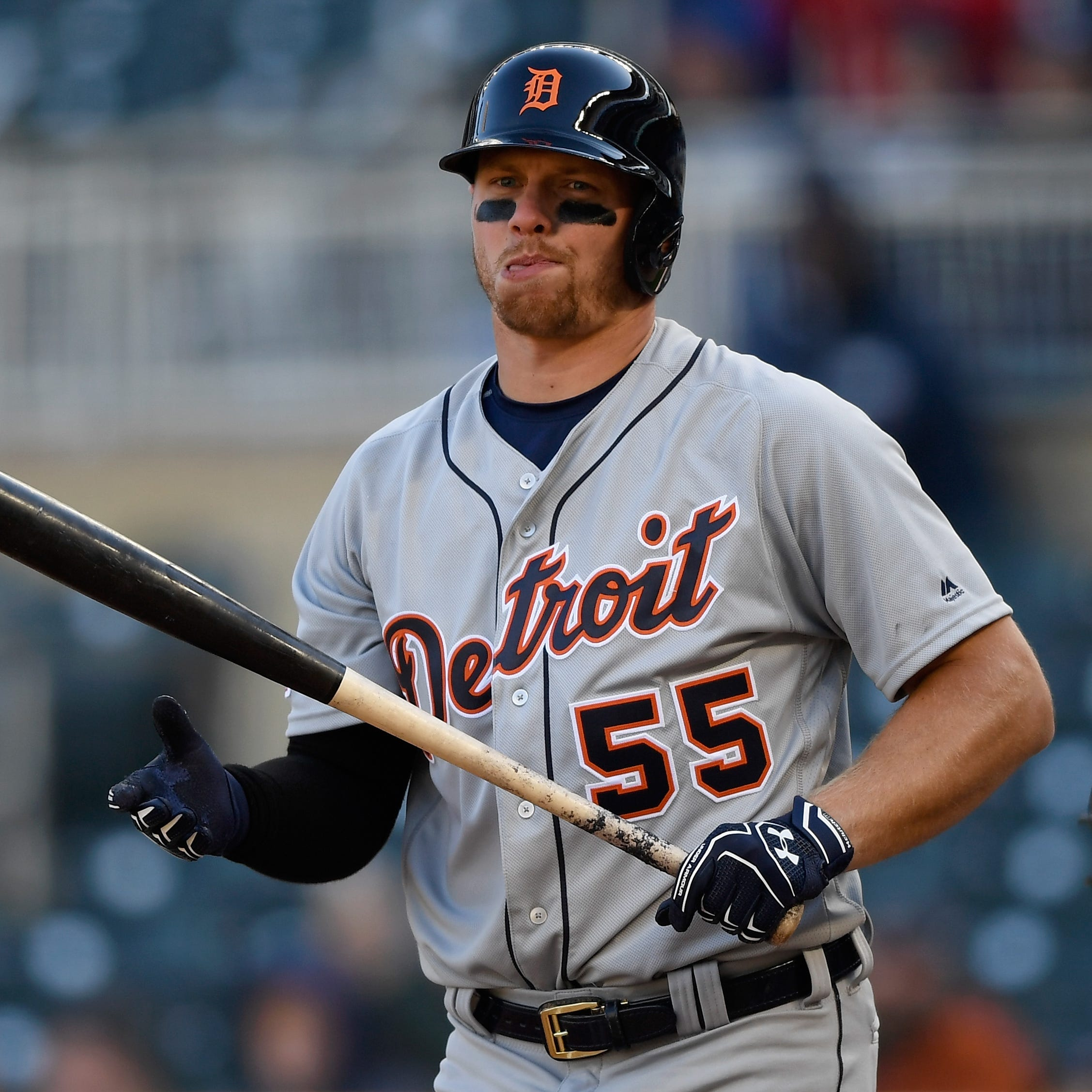 Detroit Tigers lineup vs. Pittsburgh Pirates: Castellanos returns as DH