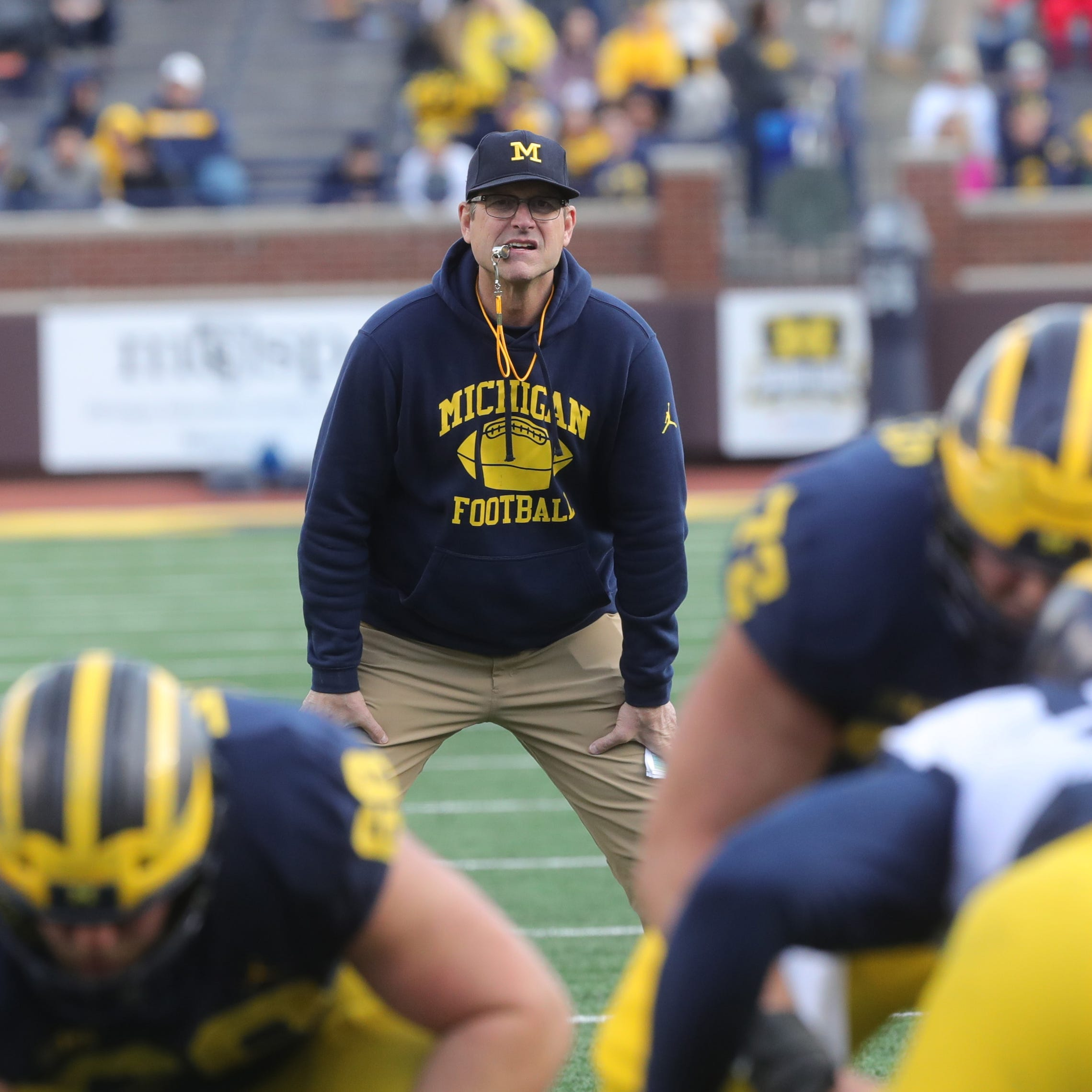 Michigan football's new offense just makes a lot of sense