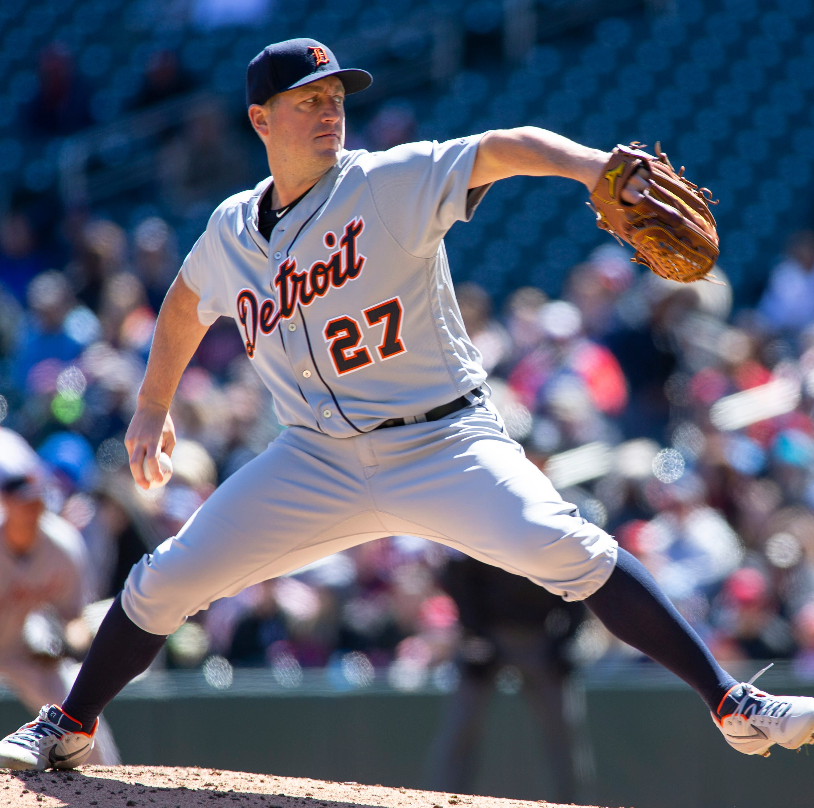 Tigers' late charge snuffed vs. Twins as losing skid hits 3