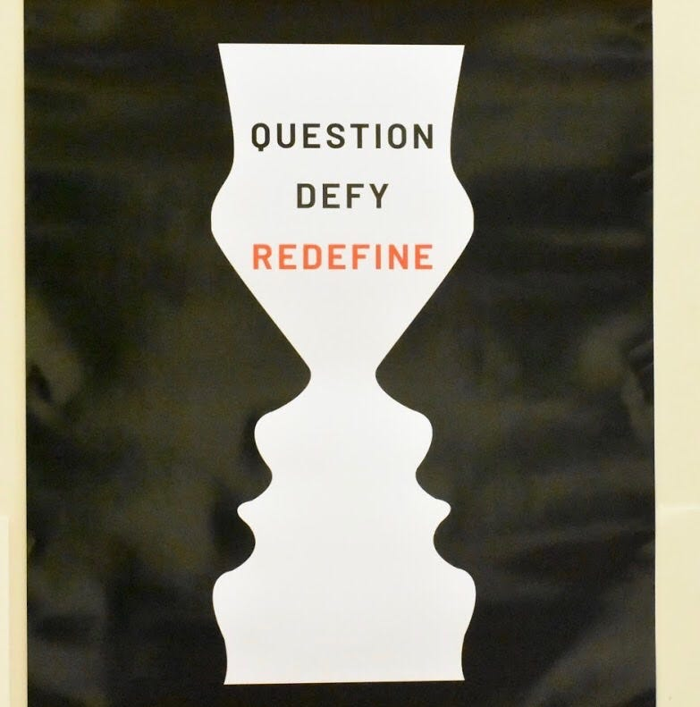 TEDxFSU questions, defies and redefines