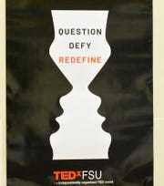 TEDxFSU event brings innovative ideas and deep discussions to campus.