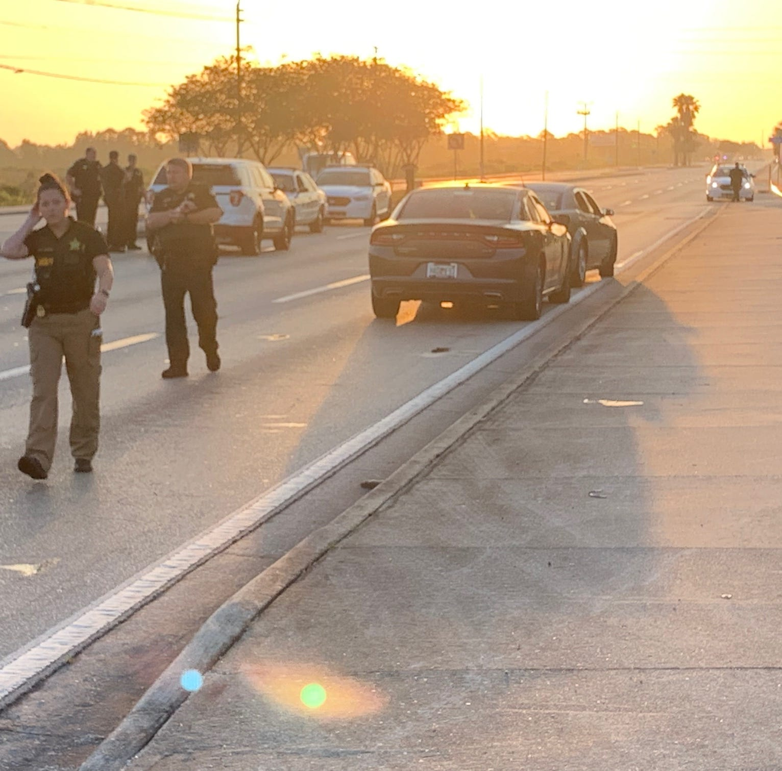 Active Lee County Sheriff's Office investigation closes Lee Boulevard in Lehigh Acres