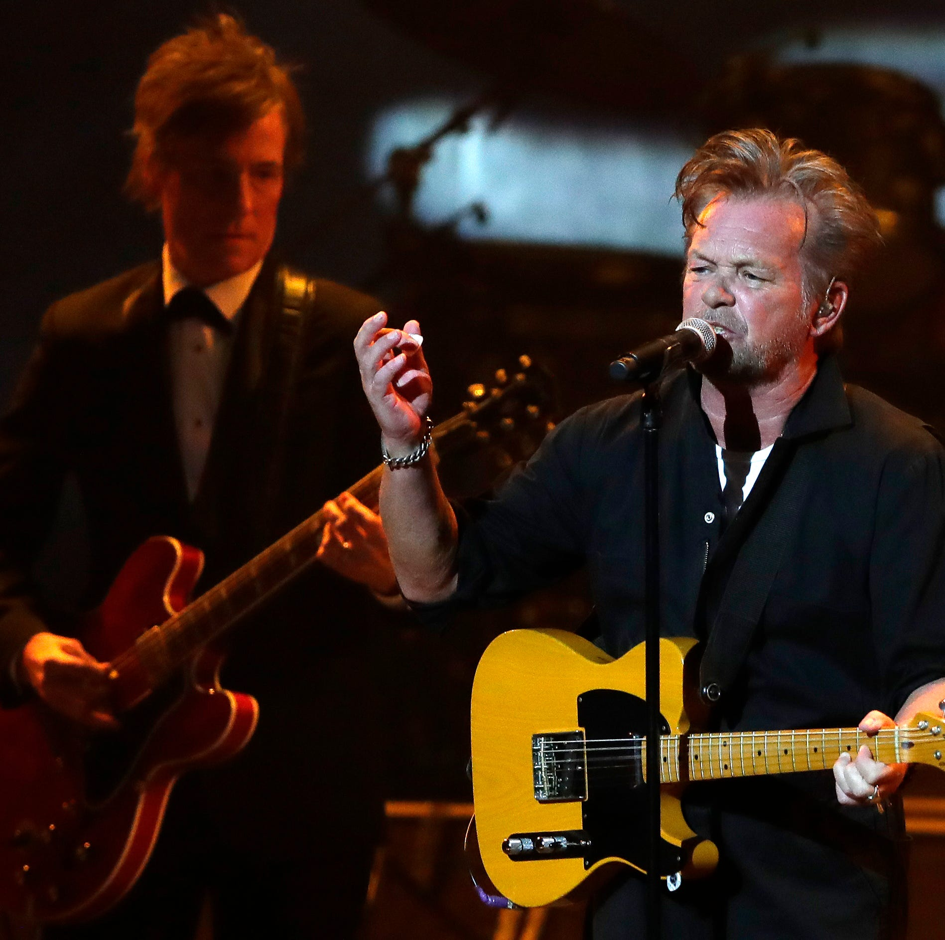 John Mellencamp, fans find plenty of common ground at sold-out Weidner show