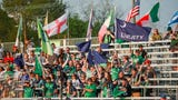 Greenville Triumph SC concluded the regular season with a 3-1 loss to South Georgia Tormenta FC.