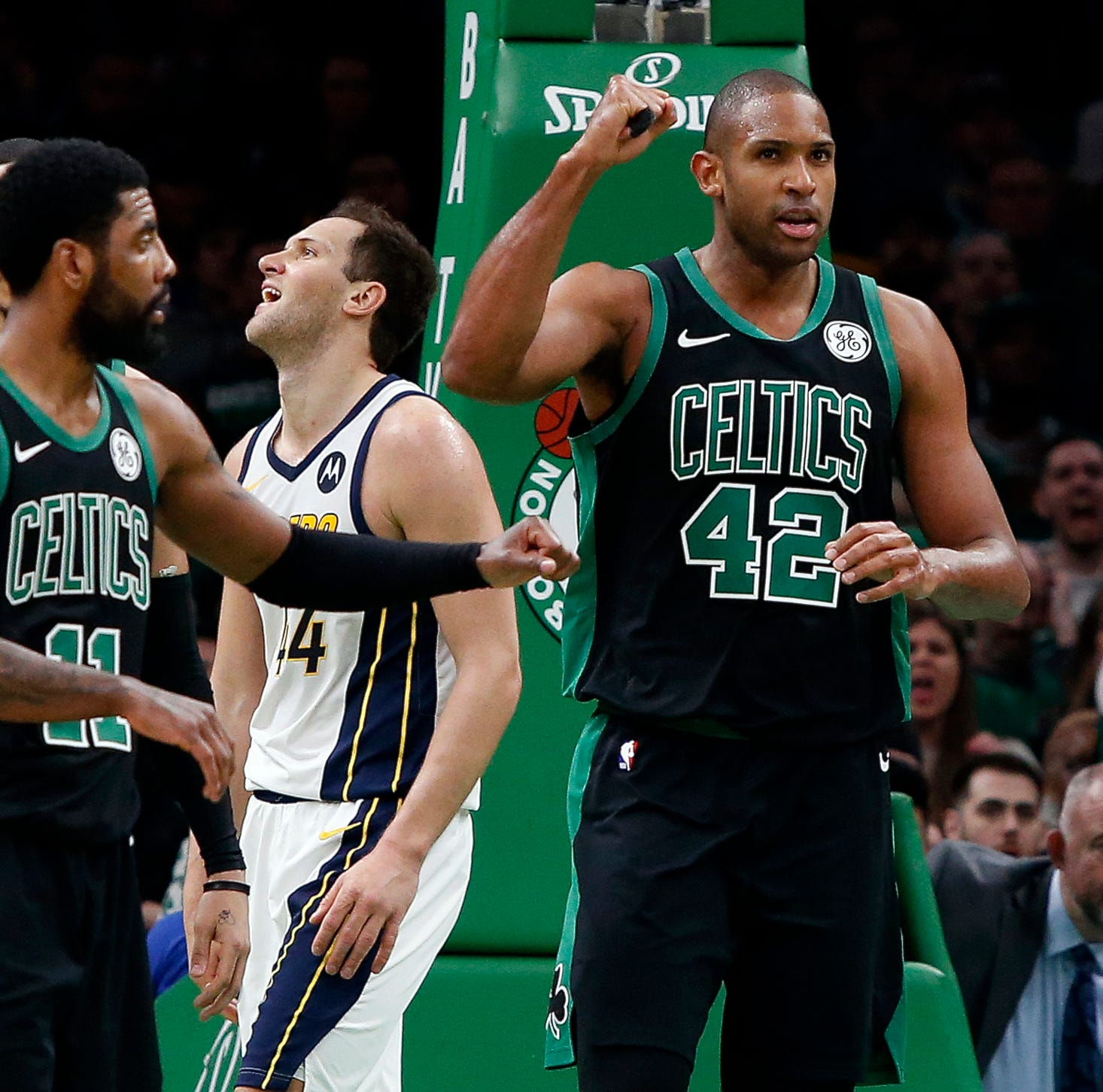 Doyel: Pacers ride historically bad third quarter to playoff loss to Celtics