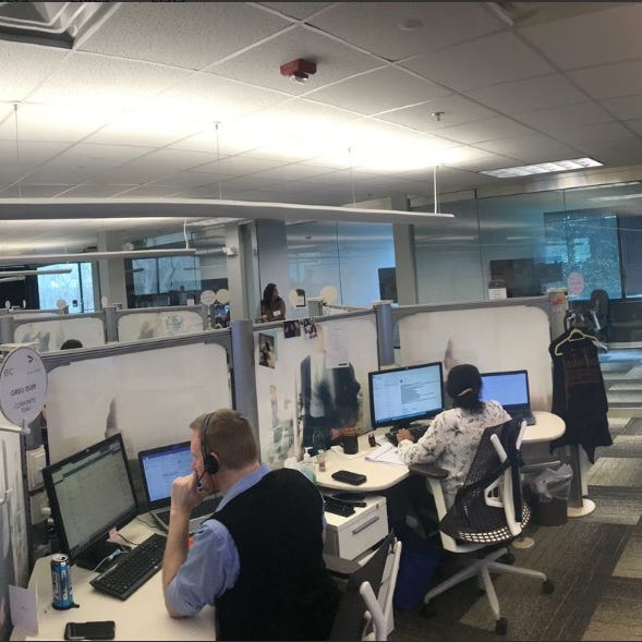 Carmel-based global IT firm plans to expand and create 300 new jobs