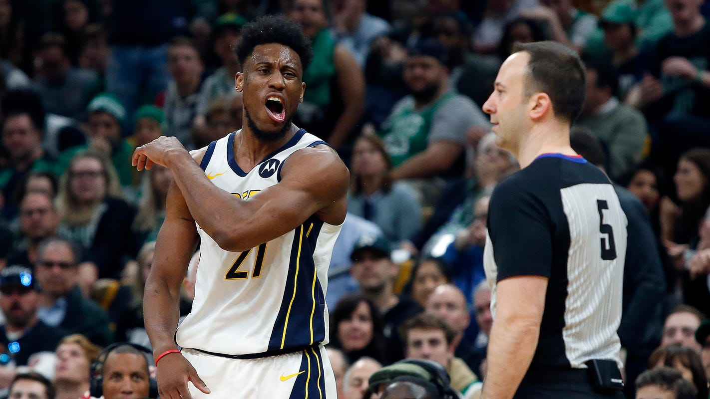 c5c5b143407e What can the Pacers do to beat the Celtics in Game 2  For every pro there s  a con