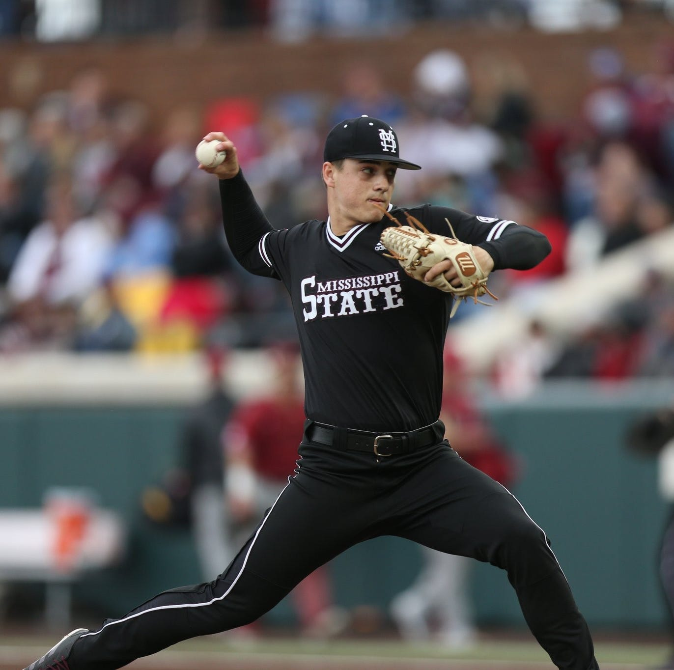 Mississippi State baseball completes Super Bulldog sweep of Alabama