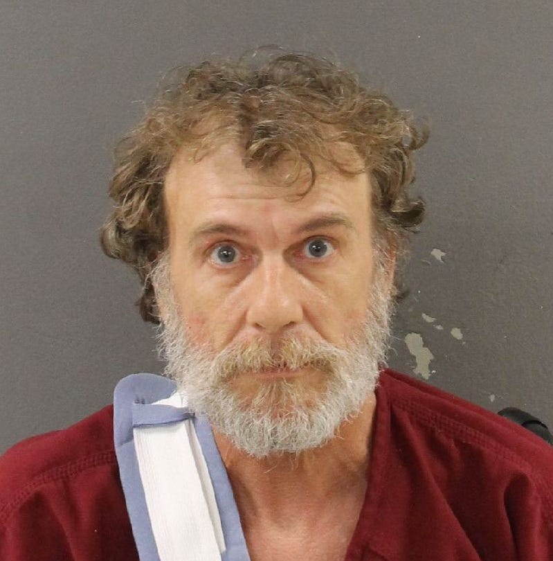 Knoxville man charged with vehicular homicide, leaving scene of deadly rollover crash