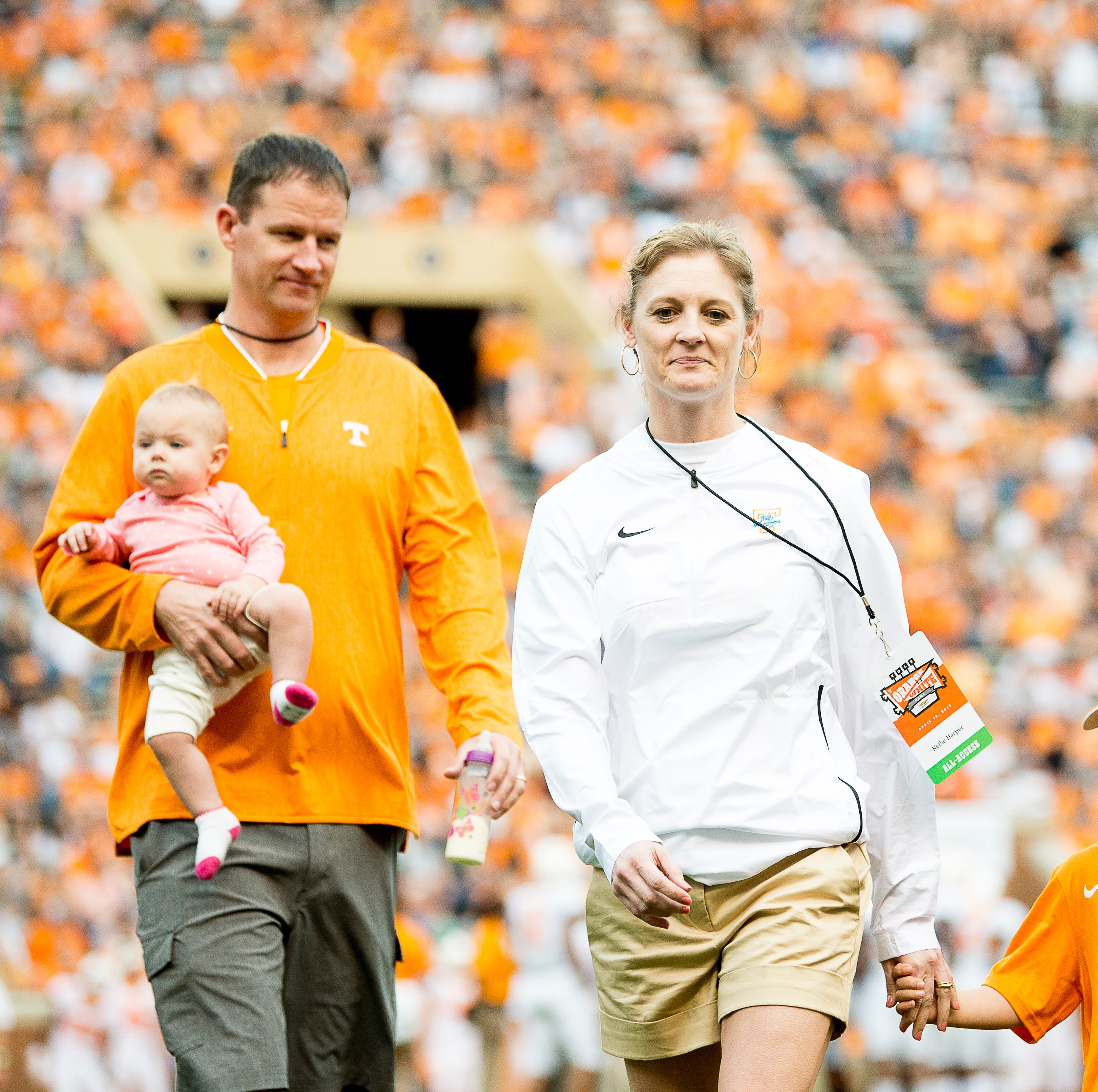 Why Kellie Harper should make Lady Vols basketball more accessible