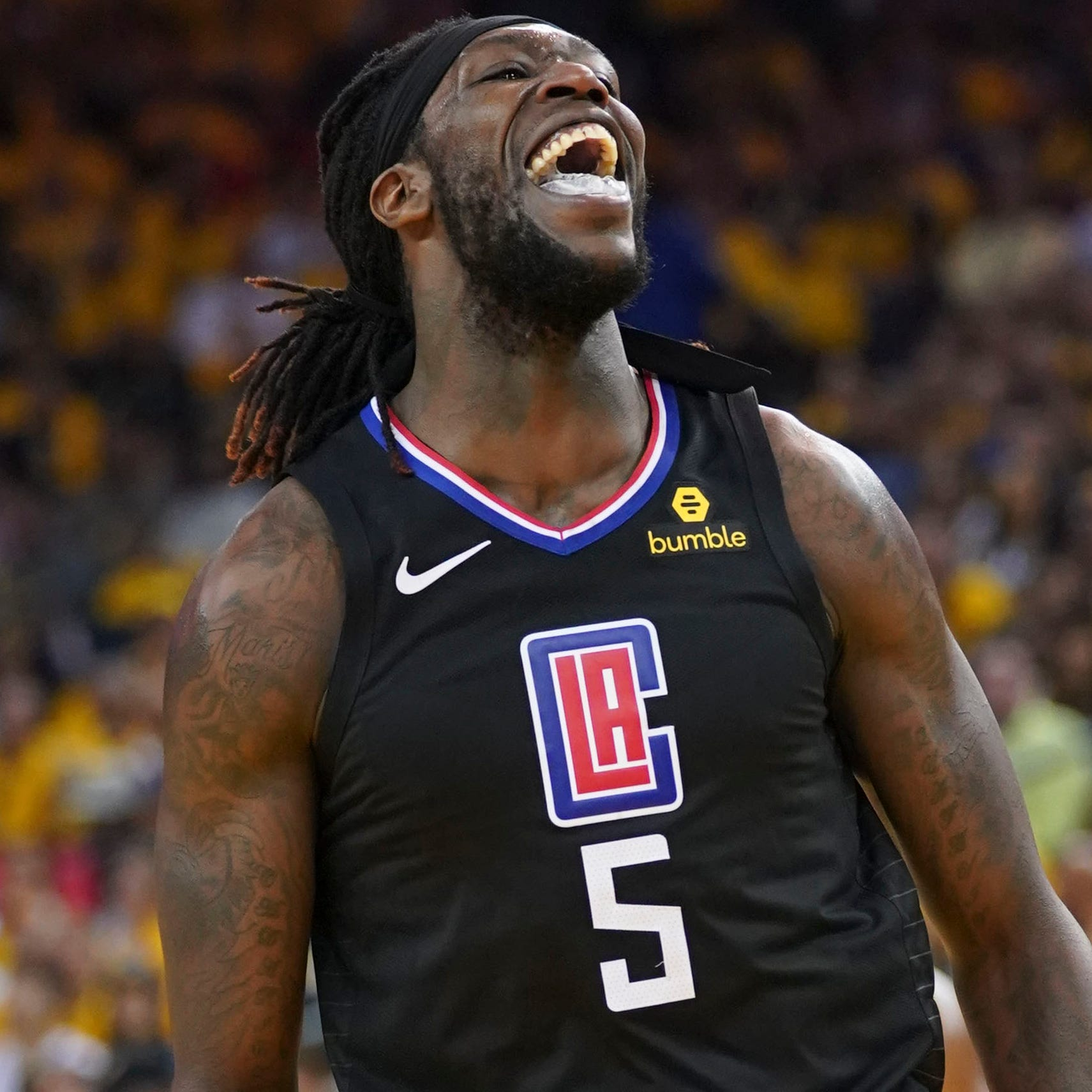 Morning Coffee: Former U of L Montrezl Harrell's NBA breakout has arrived