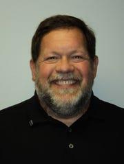Joseph Van Ark, M.D., McLaren Greater Lansing – Eaton Rapids primary care provider.