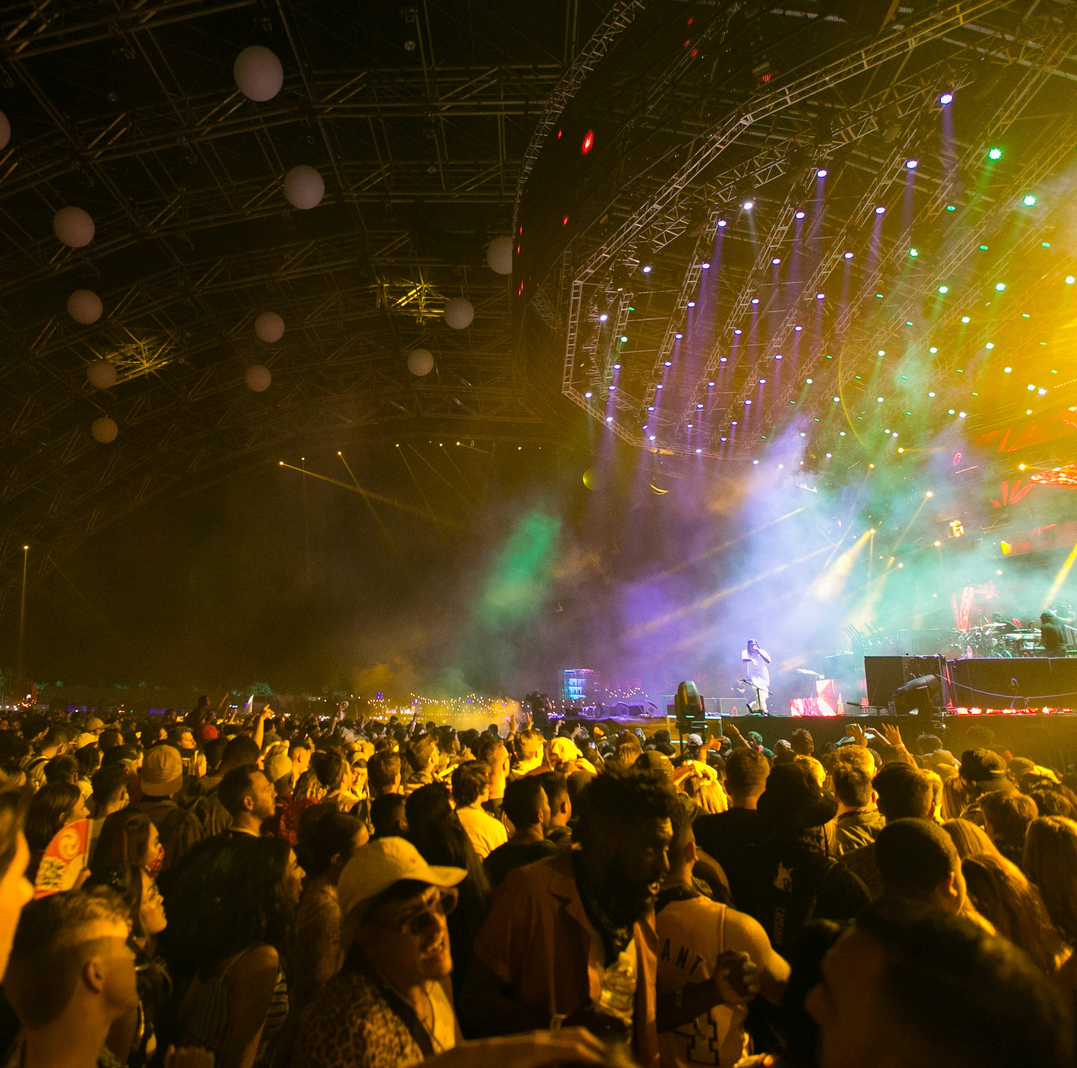 Going to Coachella Weekend 2? We made these 6 mistakes so you don't have to
