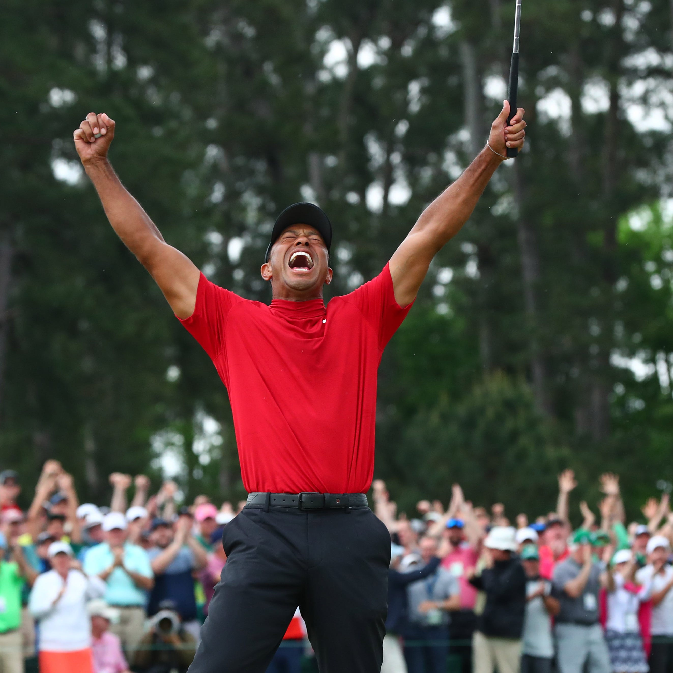 What does Tiger Woods' Masters win prove? Why does it mean so much?