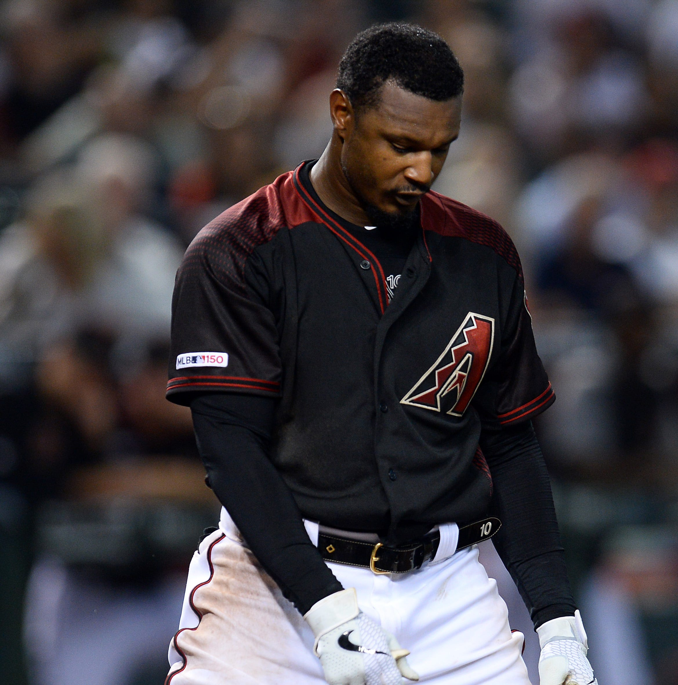 Mistakes compounding into frustration for Diamondbacks in third-straight loss to Padres