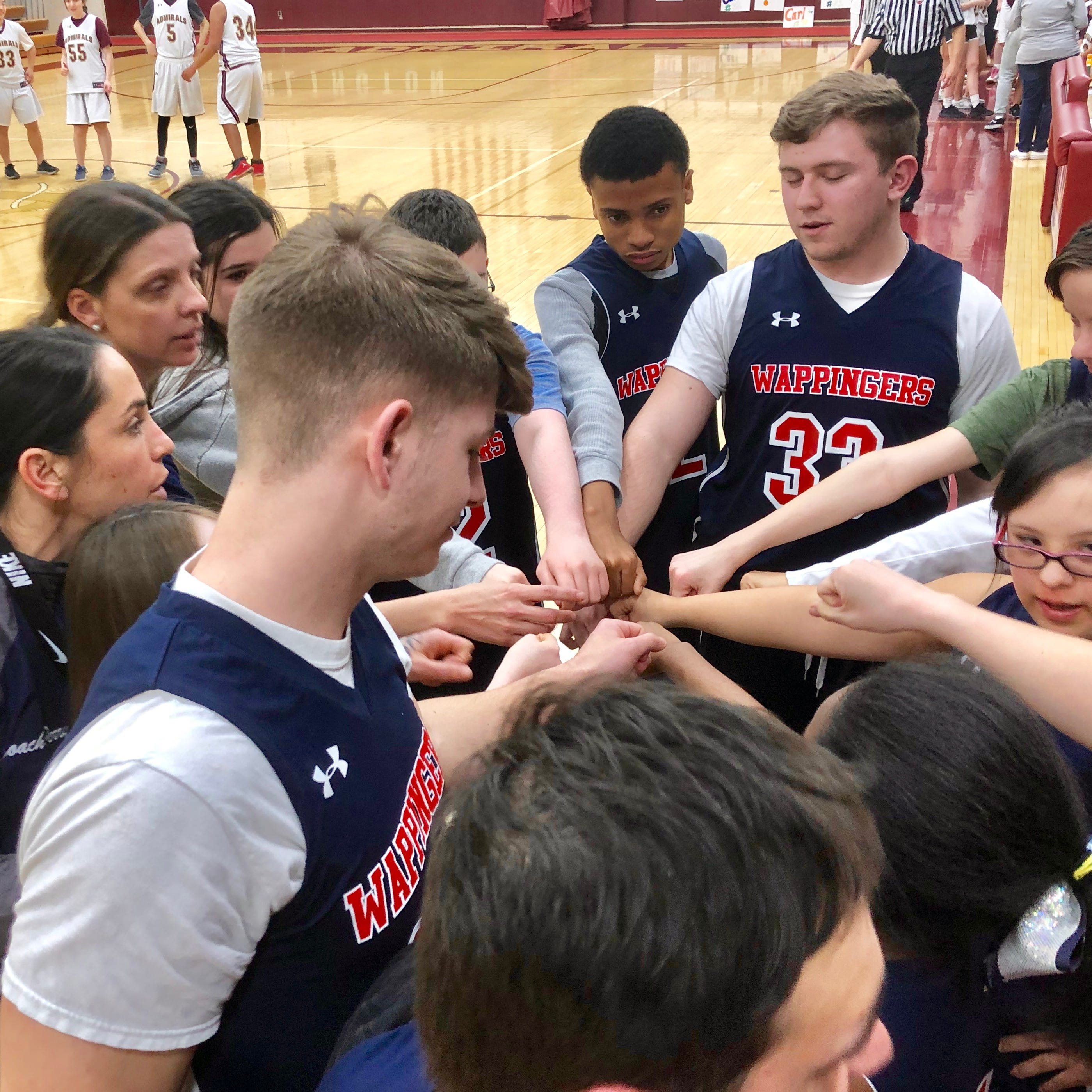 As Unified Basketball expands, players, schools laud value of inclusive sport
