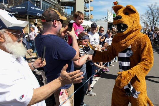 Penn State kicks off another season at Beaver Stadium Aug. 31 against Idaho.