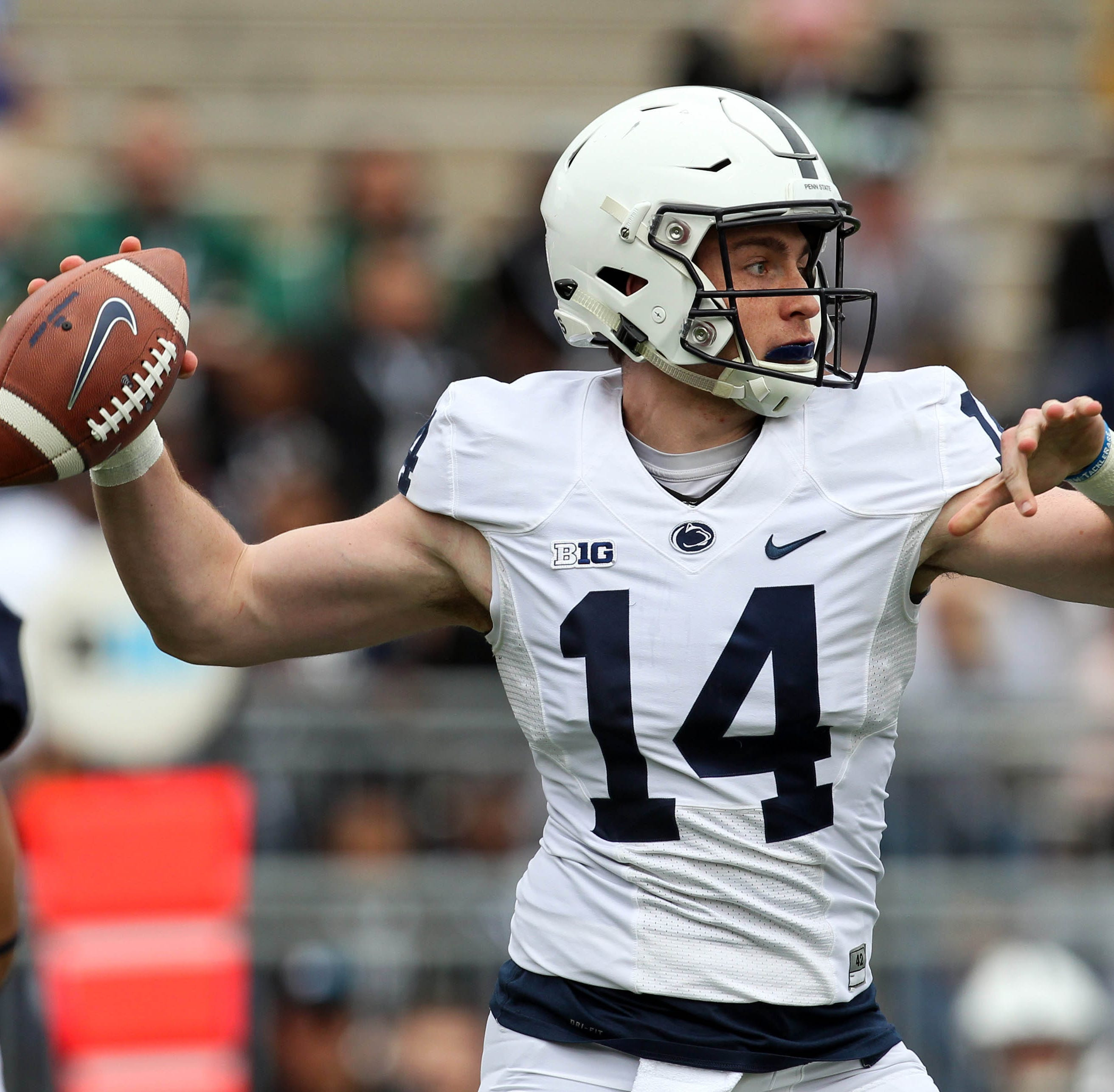 Penn State football: No Tommy Stevens, no closer to quarterback answers after Blue-White
