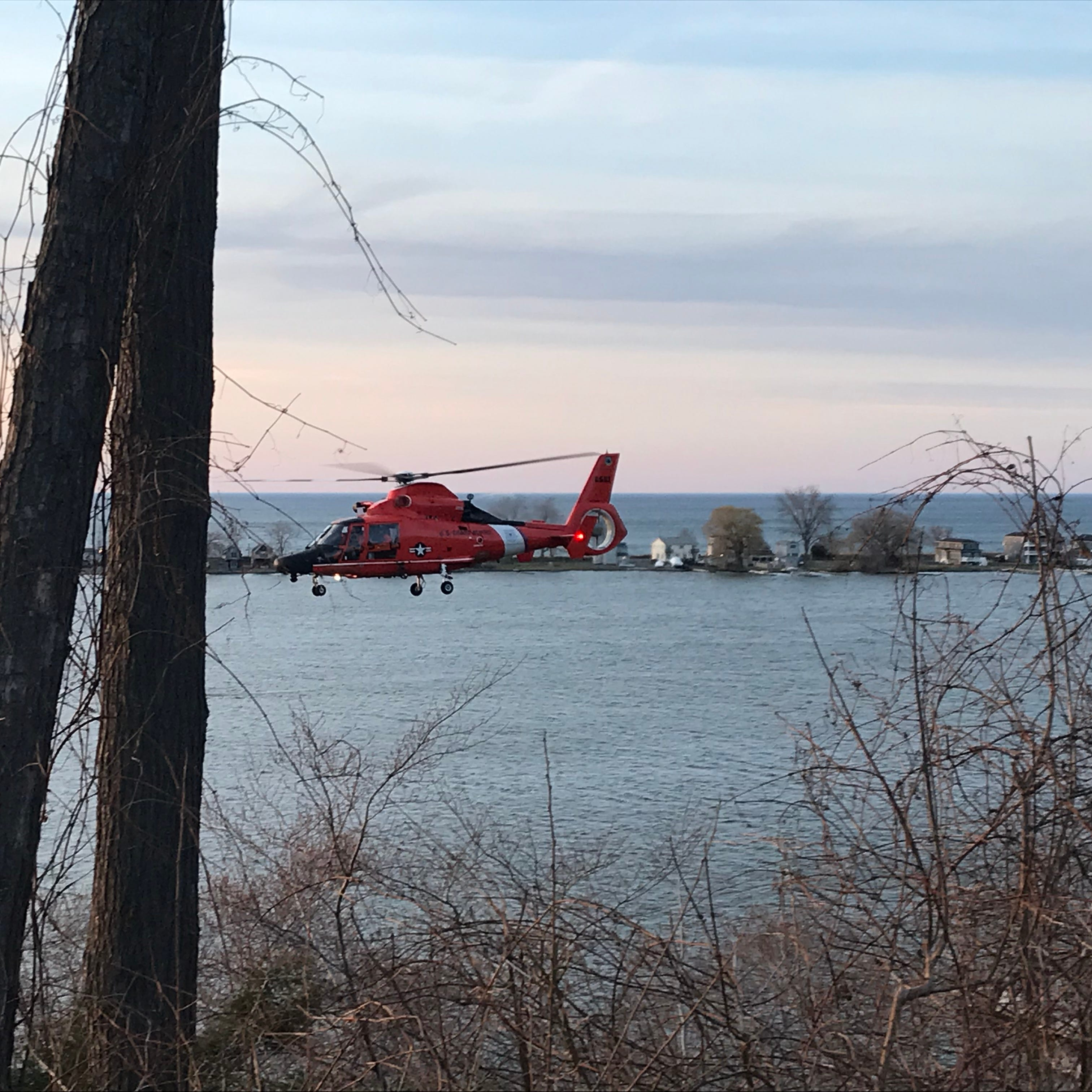 Police locate body believed to be missing Henrietta man whose canoe tipped over in Irondequoit Bay