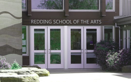 Redding School of the Arts