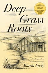 """Deep Grass Roots"" by Marcia Neely"