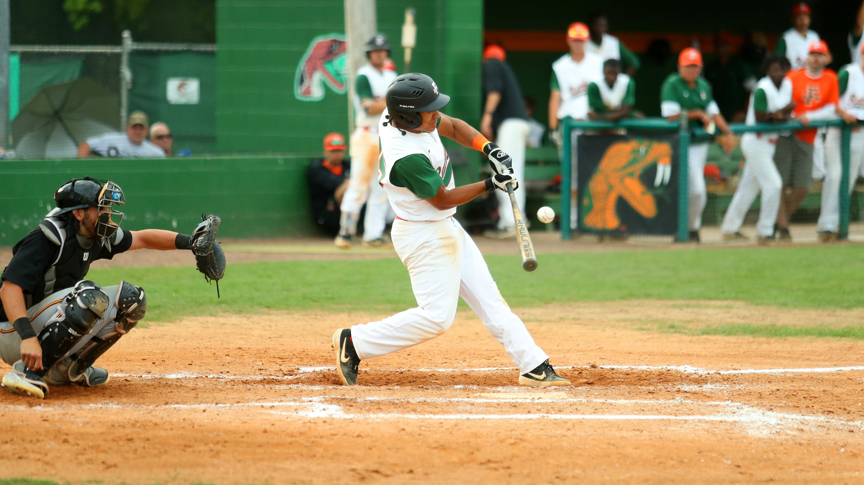 FAMU rides wave of confidence into MEAC Baseball Tournament