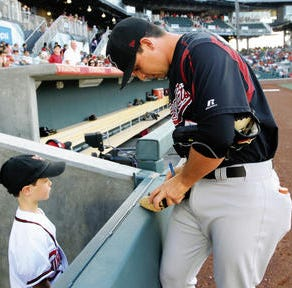 First El Paso native to play for Chihuahuas will suit up for homestand Tuesday
