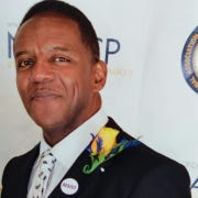 The Rev. Curtis Gatewood of Oxford, North Carolina., is scheduled to give keynote speech at Nyack NAACP dinner in April 2019