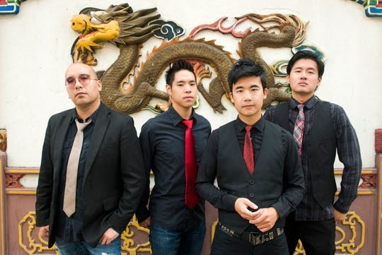 "An Asian-American dance band called The Slants won its trademark case two years ago. The Supreme Court on Monday will hear a similar case involving a clothing brand called ""FUCT."""