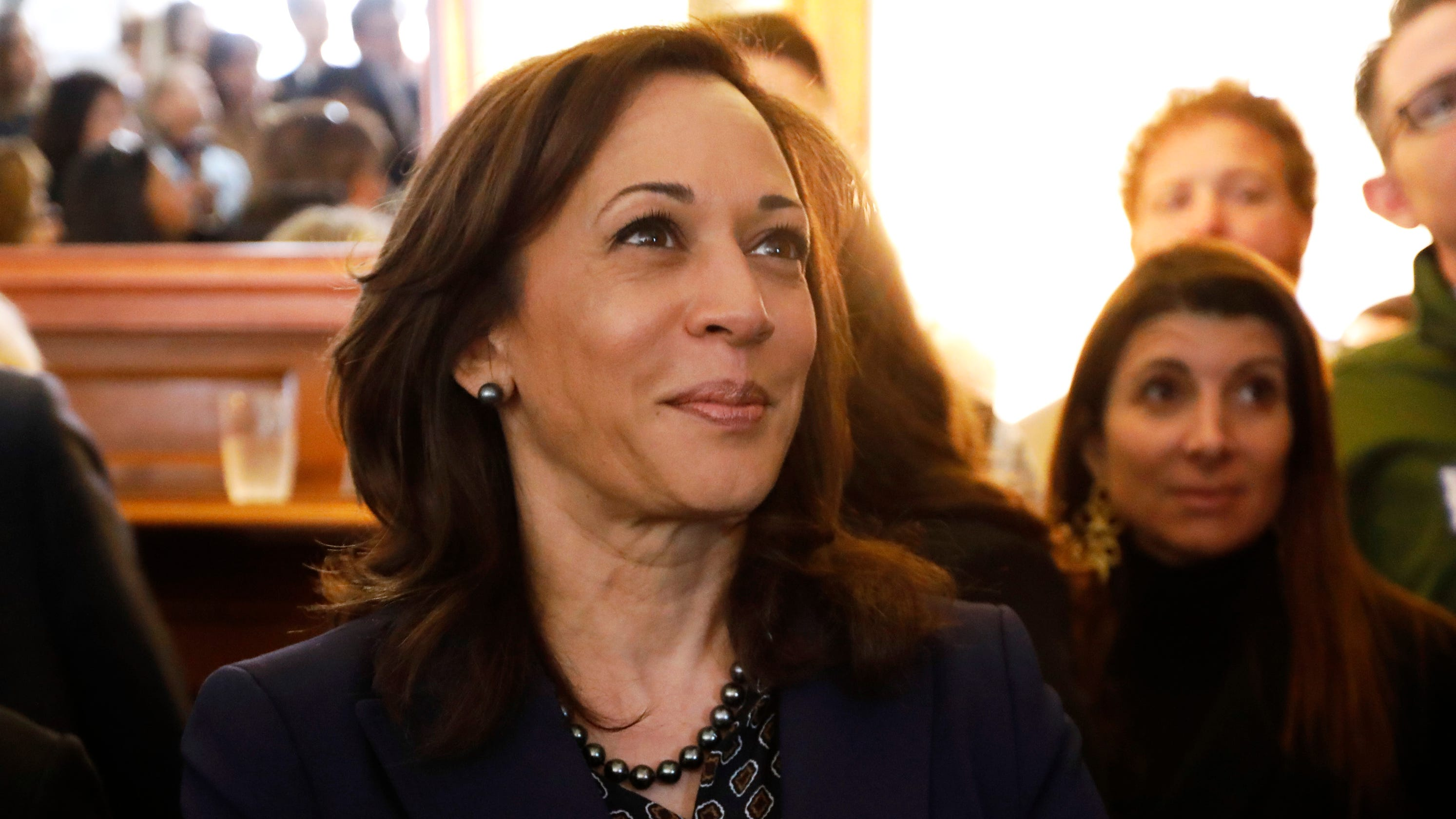Kamala Harris tax returns: Senator releases 15 years of filings