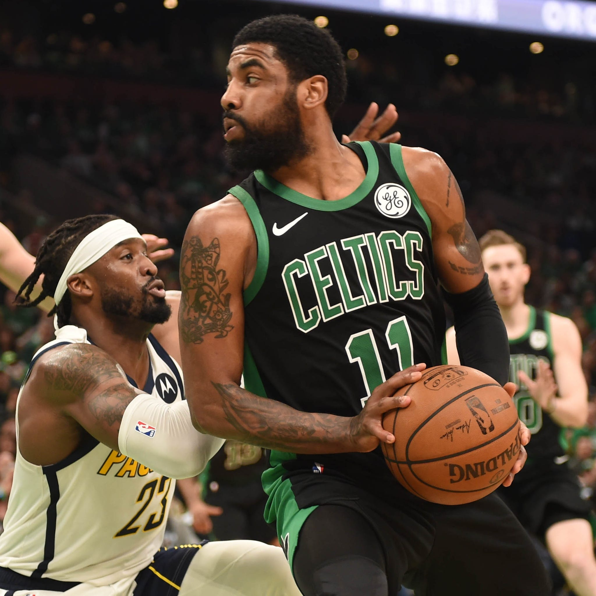 Opinion: Pacers doomed by historically bad third quarter in Game 1 loss to Celtics