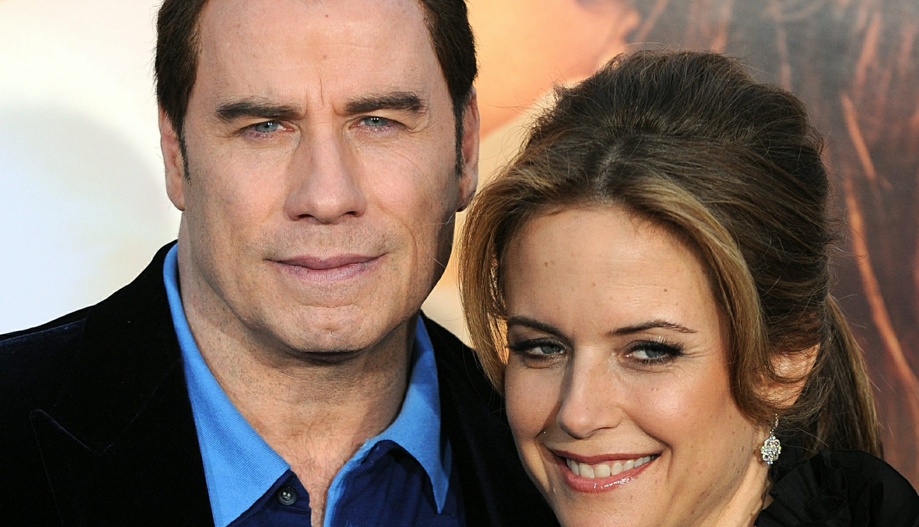 John Travolta, Kelly Preston post sweet tributes to late son