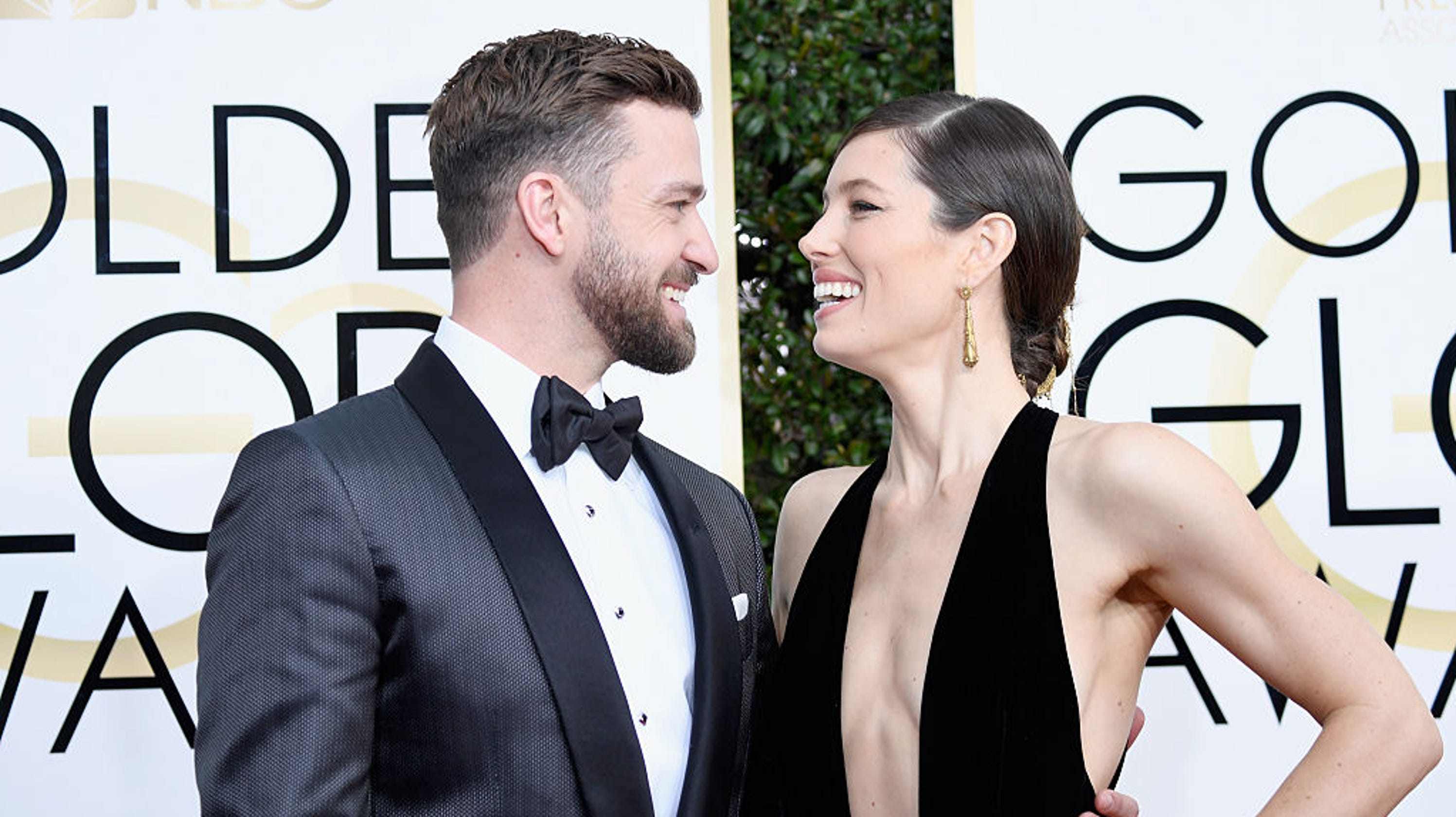 Jessica Biel's teary love video wrecks Justin Timberlake: 'I can't with this message'