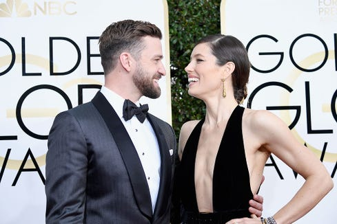 Justin Timberlake  and Jessica Biel have been married for six years and share a 4-year-old son, Silas.