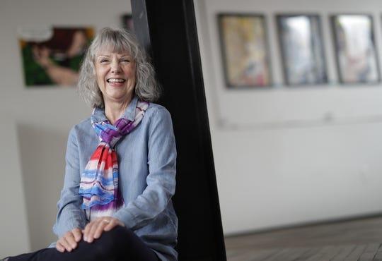 Karla Huston is the 2019 winner of the Hanns Kretzschmar Award for Excellence in the Arts.