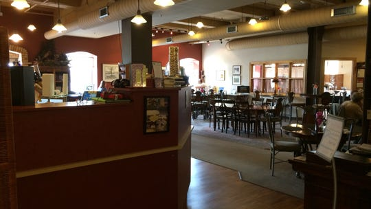Archived photo of Atlas Waterfront Cafe & Gathering Room