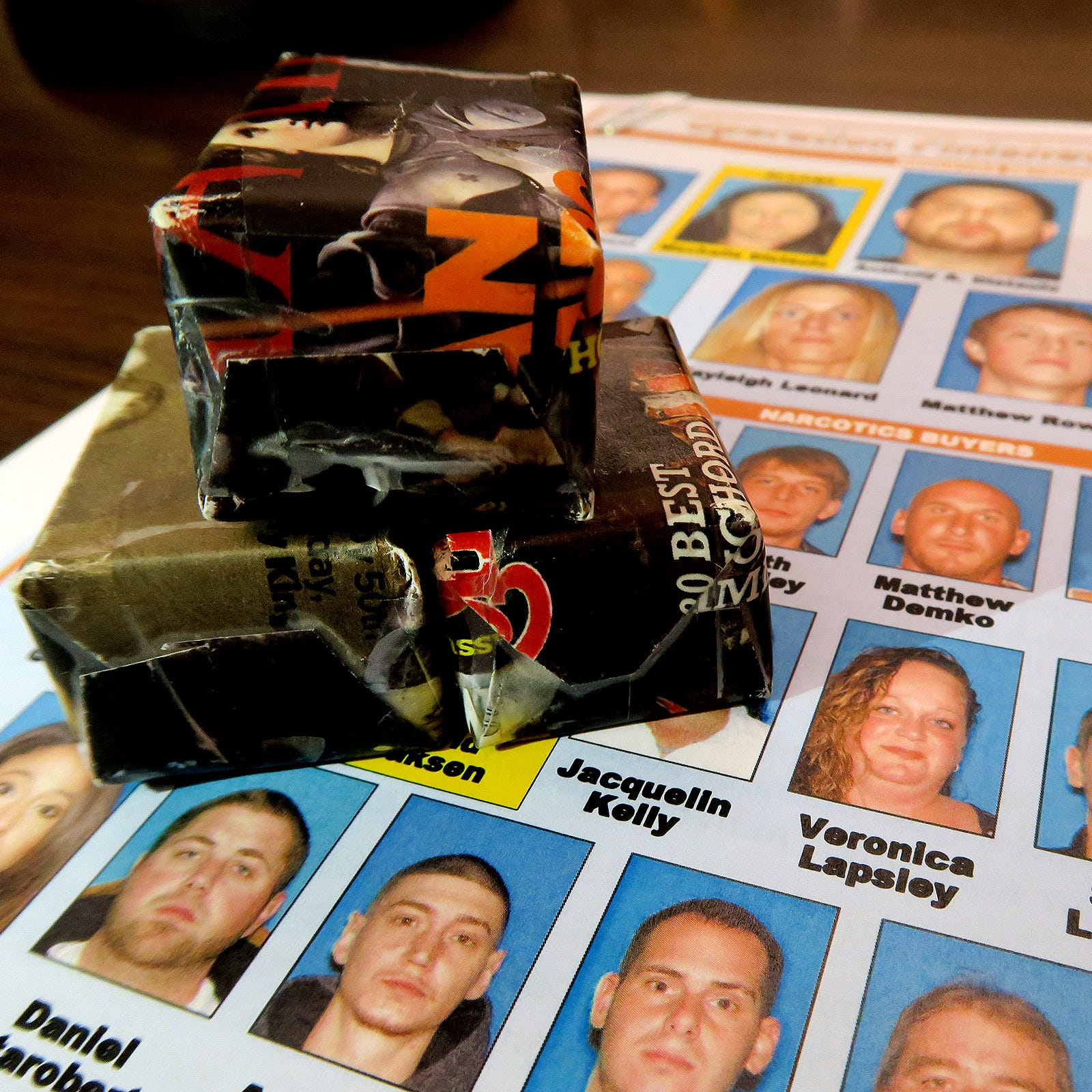 Drug busts in Monmouth County: A look at some of the biggest dealers police took down