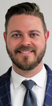 Cory Clements, Abilene City Council Place 5 candidate