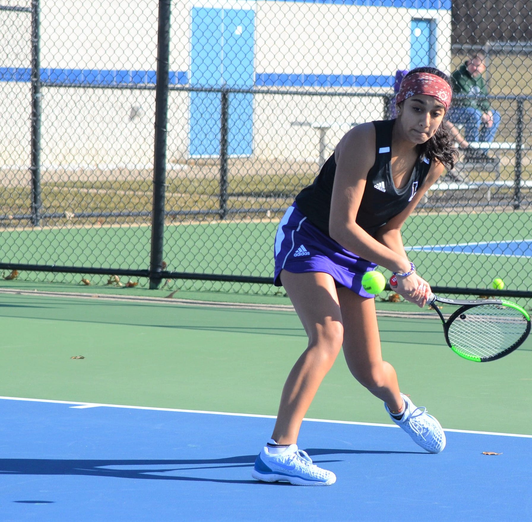 Spring Preview: Experienced leadership a plus for city/area tennis squads