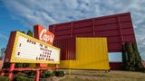 Built in 1964, Coldwater drive-in movie theater is one of nine remaining in Michigan