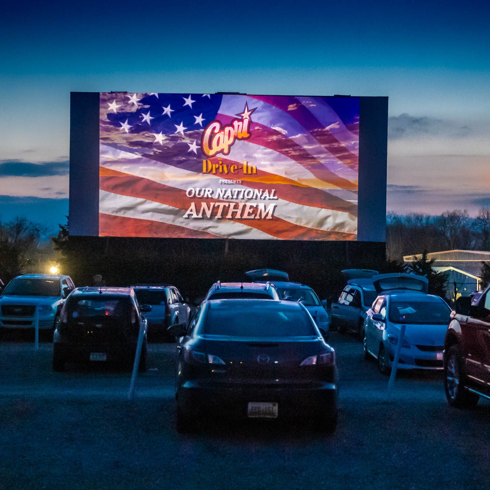 There were once 137 drive-ins in Michigan. Now there are 9.