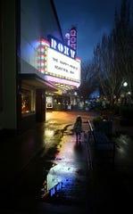 Roxy Theatre in Bremerton
