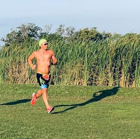 Donner wins Ron Jon Triathlon in Cocoa Beach