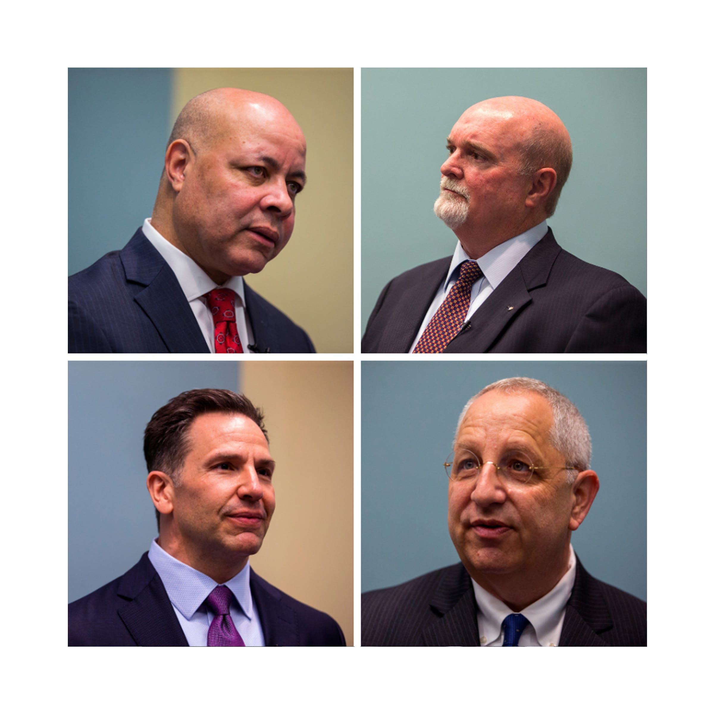 Can you influence the choice of the next Corpus Christi city manager? Maybe this way