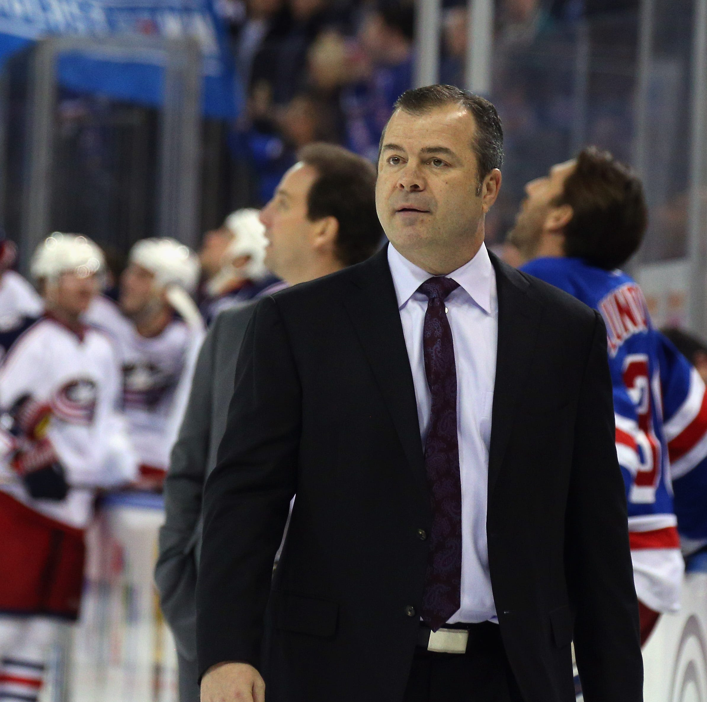 Flyers hire Alain Vigneault as next head coach