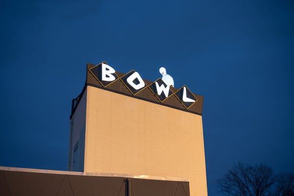 Pinsetters will host its first Brewers Bowl on Thursday night in Pennauken.