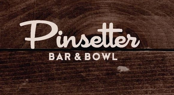 Pinsetter Bar & Bowl will host 10 bowling teams representing 10 area breweries to raise money for one area charity.